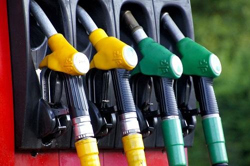Dowóz paliwa